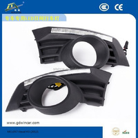Factory wholesale high quality super brightness water proof led drl/daytime running light for Haval H3 (2012)