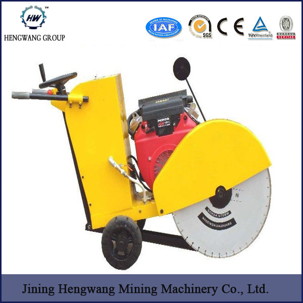 factory direct sales asphalt road cutter/concrete road cutting machine