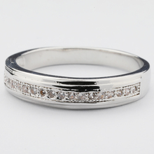 Lastest design cute gay men's 925 silver rings