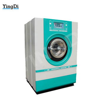 Top Sale Full Automatic CE Washing Machine Washer Extractor Dryer Combo All In One