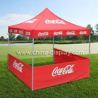 High quality portable outdoor party tent roof top tent