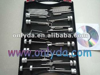 Pick lock & High quality 12 in 1 tool full set box