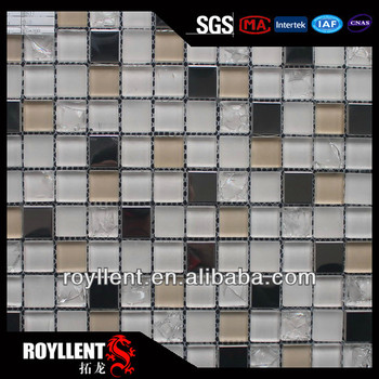 vitreous glass mosaic
