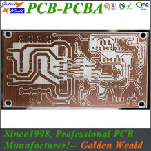 china Factory cheap china multilayer pcb supplier aluminium mcpcb