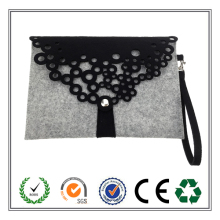 New arrival!!Ladies Bag Fashion Felt Handbag 2016 Promotional Gift Items