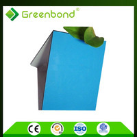 Greenbond a2 fr acp panel color chart
