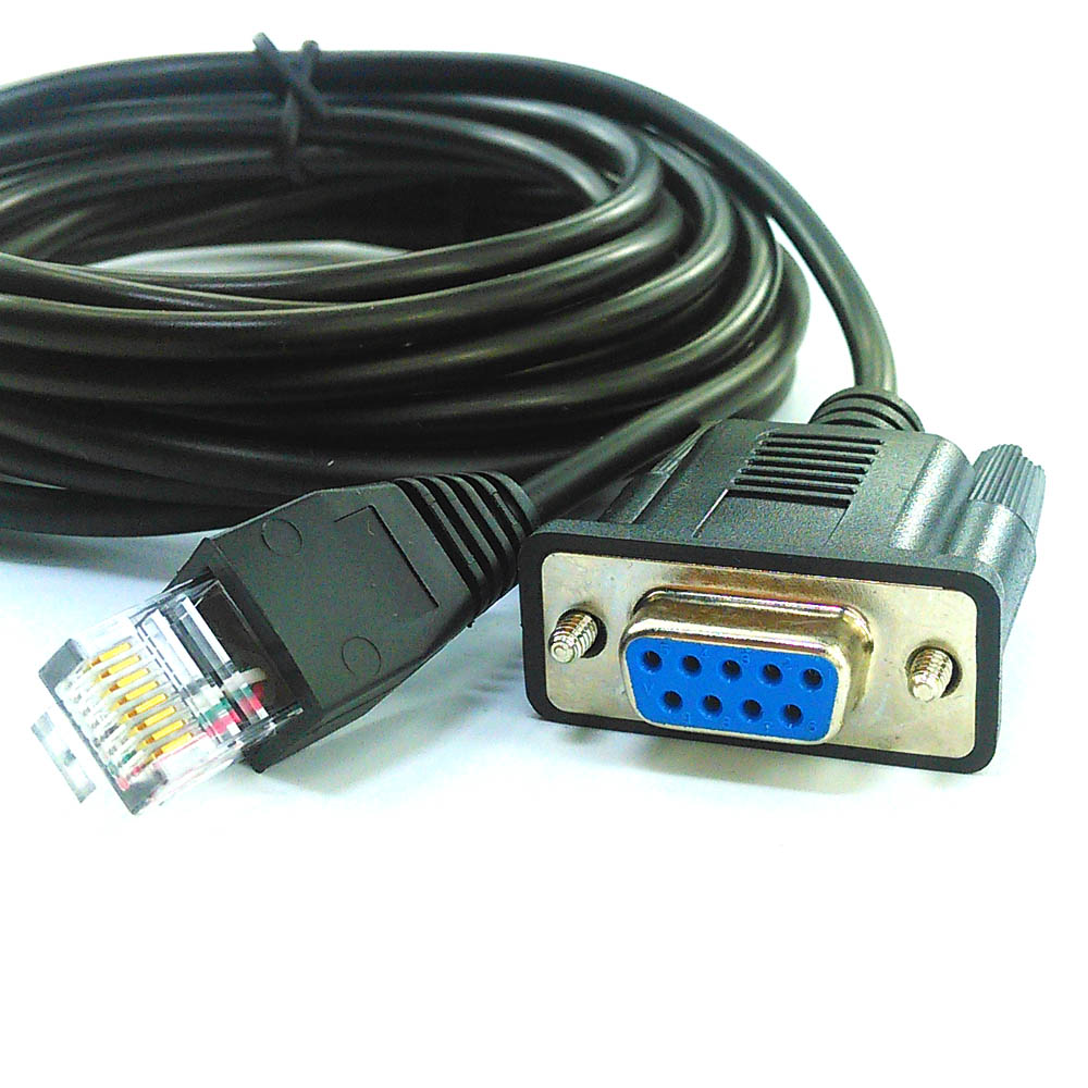 Db9 Rs232 To Rj45 Pc Port Cable Hc Serial For Celestron Scopes Pinout Adapter Wiring Diagram Free Image About Buy Cablepc Cablecelestron Scope Product On Alibabacom