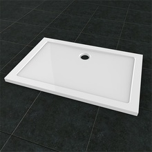2018 hot new products smc shower pan