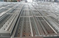 Decking Beam/Steel Board/Metal Plank for sale