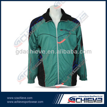 Professional custom sportswear tracksuits for men