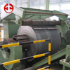 Slitting And Rewinding Steel Coil Used