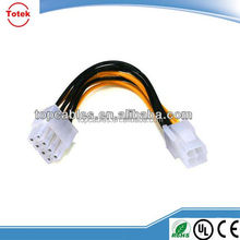 Electric elevator application internal wiring harness
