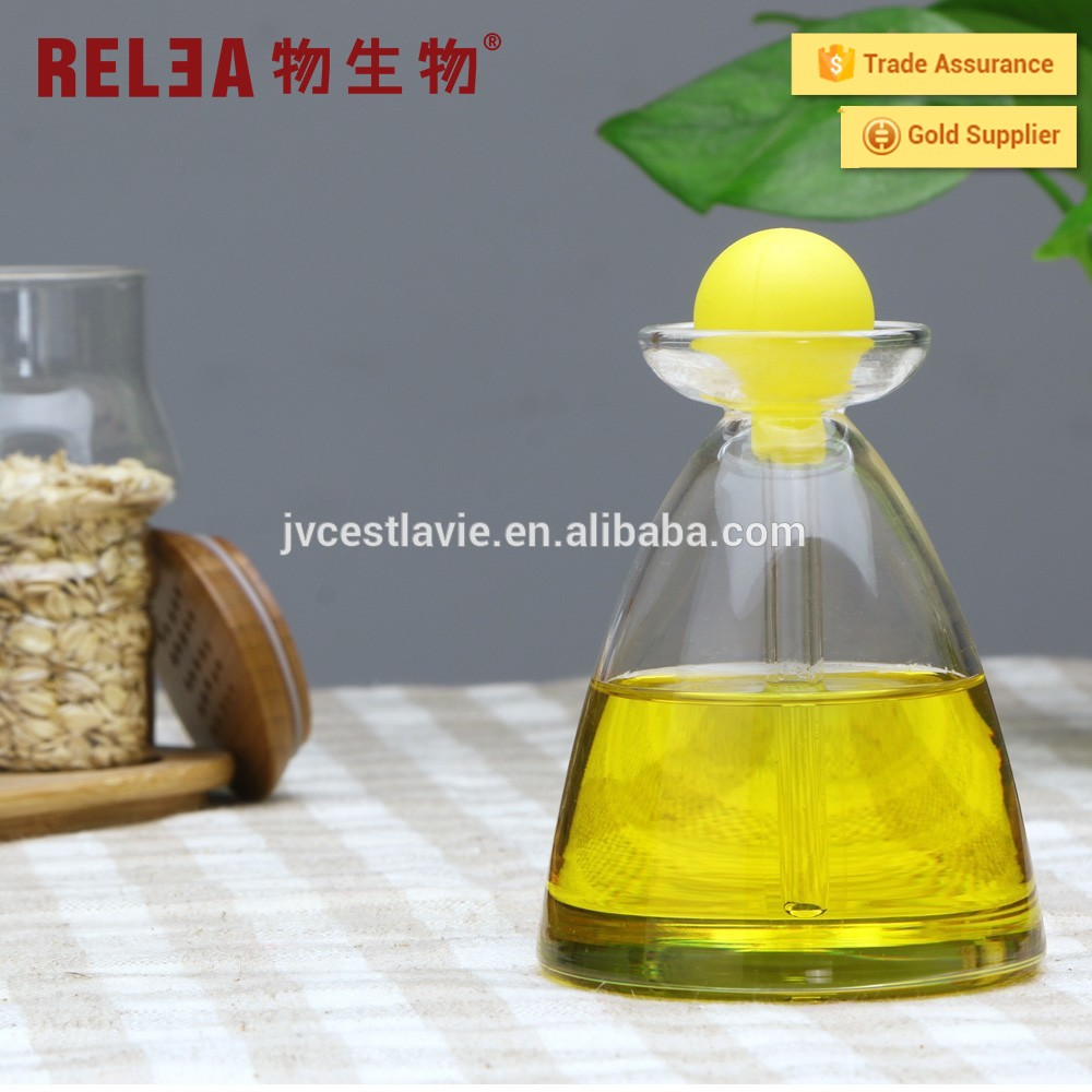 High Quality Kitchenware Oil Pot