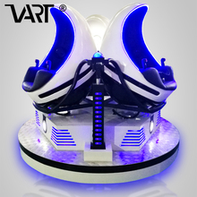 VART virtual reality amusement park 9d vr cinema rides arcade game simulator