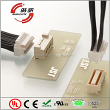 all kinds of jst bec pcb gold terminal connector