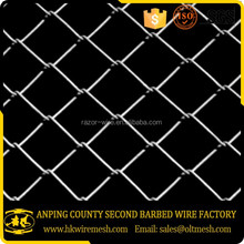 6ft chain link fence with factory best price