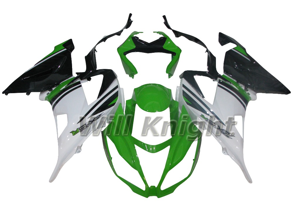 Injection Fairings for Kawasaki Ninja 636 ZX6R ZX-6R 2015 ABS Plastic Motorcycle Fairing Kit ZX6R 2015