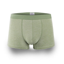 Plain modal comfortable gay boys underwear