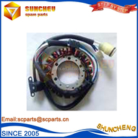china wholesale cheap Warrior 350 YFM350 02-04 Magneto magneto stator coil for ATV parts