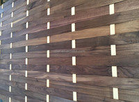 Interior wood wall panels/decorative wall covering paneling