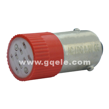 BA9S LED light / LED indicator light