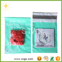 Trousers Self Adhesive Seal Sealing & Handle and Mailing Industrial Use Green Blue Mailing Bag