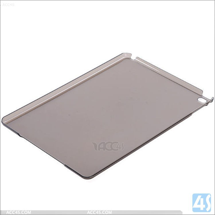 For ipad air 2 ultrathin clear plastic case cover