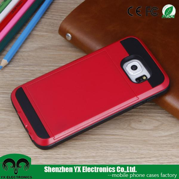 korean brand import mobile phone accessories cases with card slot