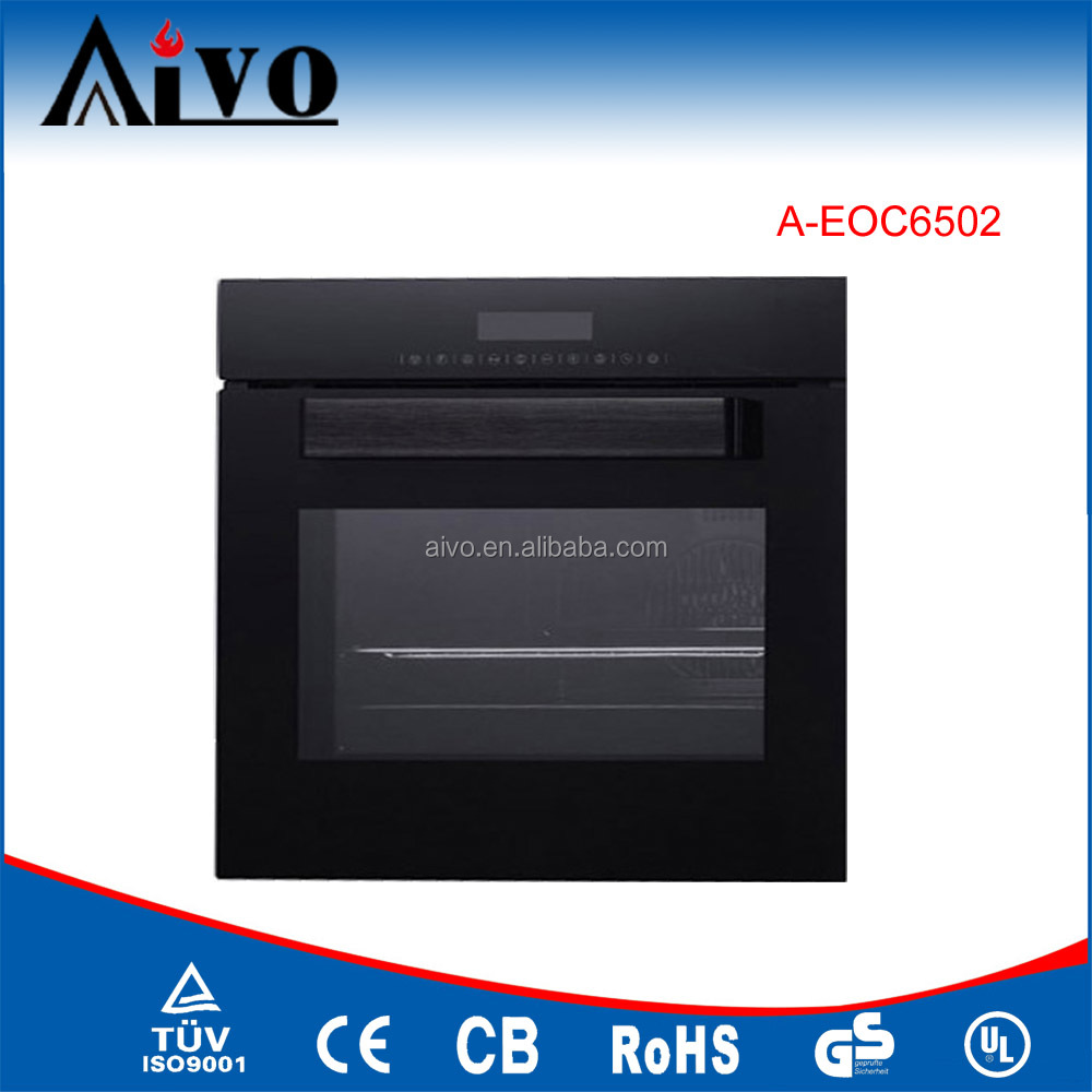 65LBuilt in italian ovens general electric gas ovens kitchen equipments for restaurants with prices