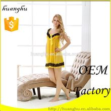 Wholesale china soft sexy babydoll lingerie xxl 2012