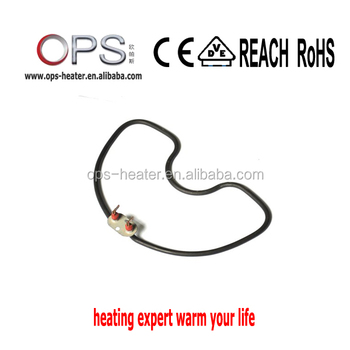 OPS-B007 electric stove components