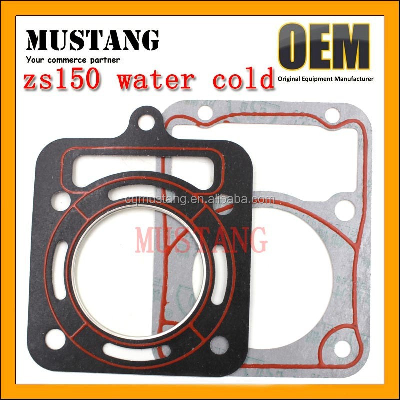 OEM High Quality Motorcycle Sealing Gasket for ZS150