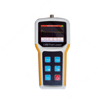 Handheld Cable Fault Locator Cable Fault Tester With High Precision And Easy To Operate
