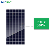 Great Competitiveness!330W Poly Solar Panels Factory Direct Export to Nigeria,Afghanistan,Philippines etc...