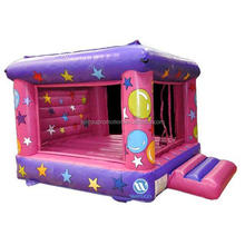 inflatable princess moon walk, moon bouncer for sale BO-160