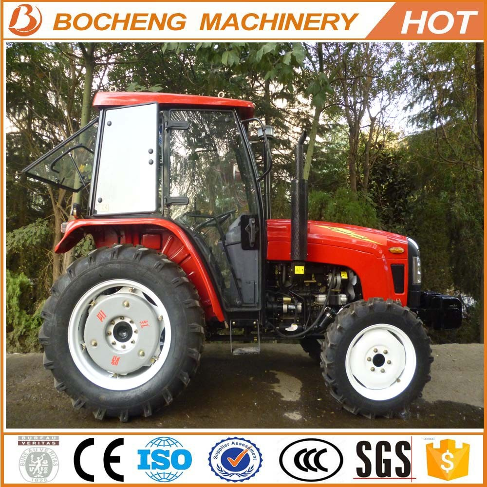 Farm Tractors Product : Factory direct sale cheap farm tractor for with best