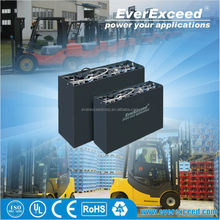 EverExceed Hot sell Energy storage forklift battery