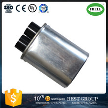 FBCH85 high quality capacitor 0.9uf low voltage power capacitor power film capacitor (FBELE)