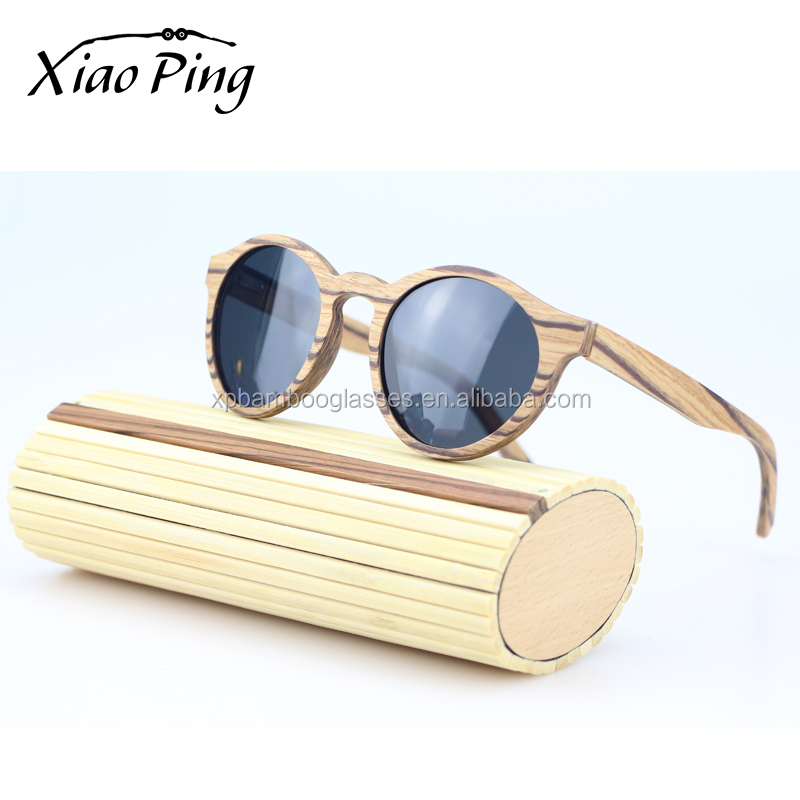 2018 Eco Friendly CE Approved Bamboo Wooden lexxoo sunglasses