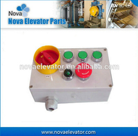Top & Pit Emergency Stop Box, Inspection Box, Safety Box