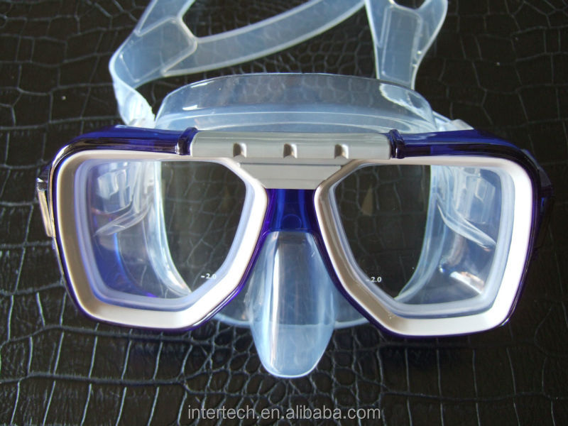 M-01ss (nearsighted mask-blue)