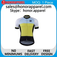 Bicycle Cycling Jersey Men Riding Breathable jersey Cycle Clothing Bike