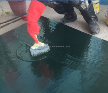 Concrete Waterproofing Compound Liquid Polyurethane Roof Coating