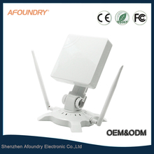 high power wifi driver with three antennas similar to Signalking 48dbi 2000mw wifi network card
