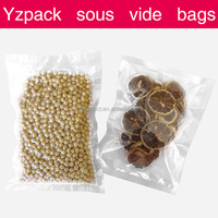 Food packaging Industrial Use and Accept Custom Order vacuum food space saver bag