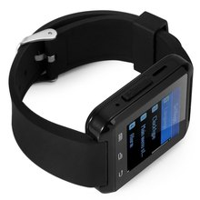 Factory wholesale U8 Smart Watch In Gift Box for IOS Android Smart Phone