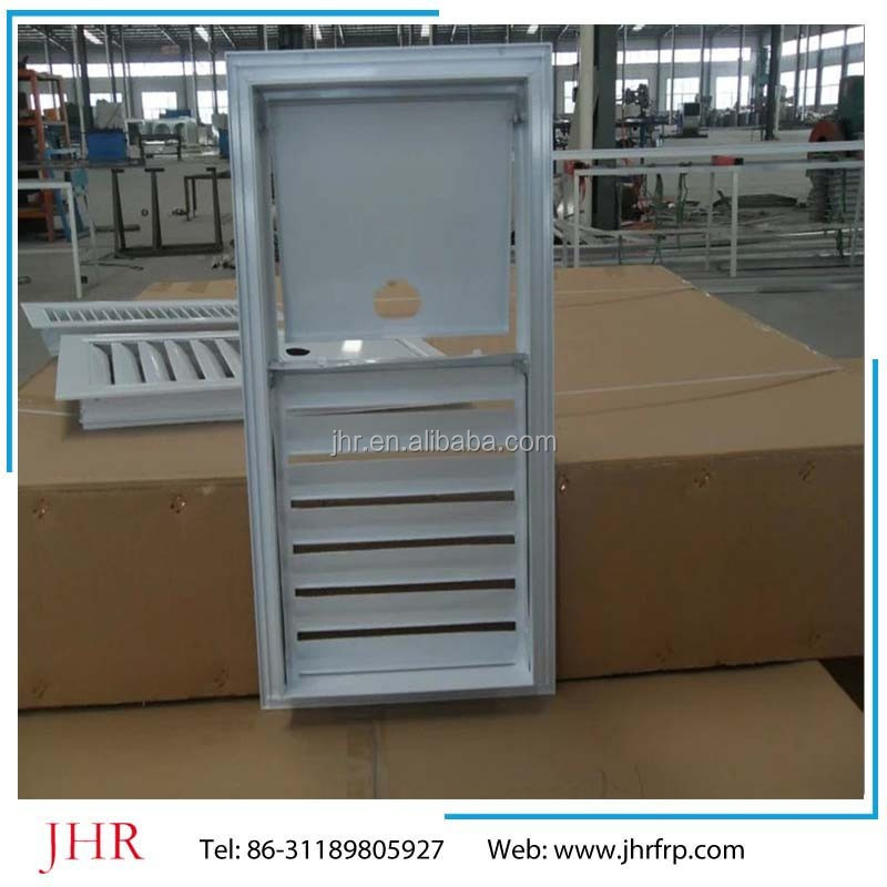 Double Deflection Grille With Damper : Air vent ceiling double deflection grille work with