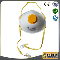 China Wholesale Market Agents Dust Mask For Construction / Dust Mask