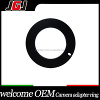 JGJ CNC Aluminum OEM AF Confirm M42 Lens To SONY alpha / Minolta MA Mount Adapter Ring