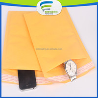 Kraft Paper Bubble Envelope Packing Gift Printed Bags